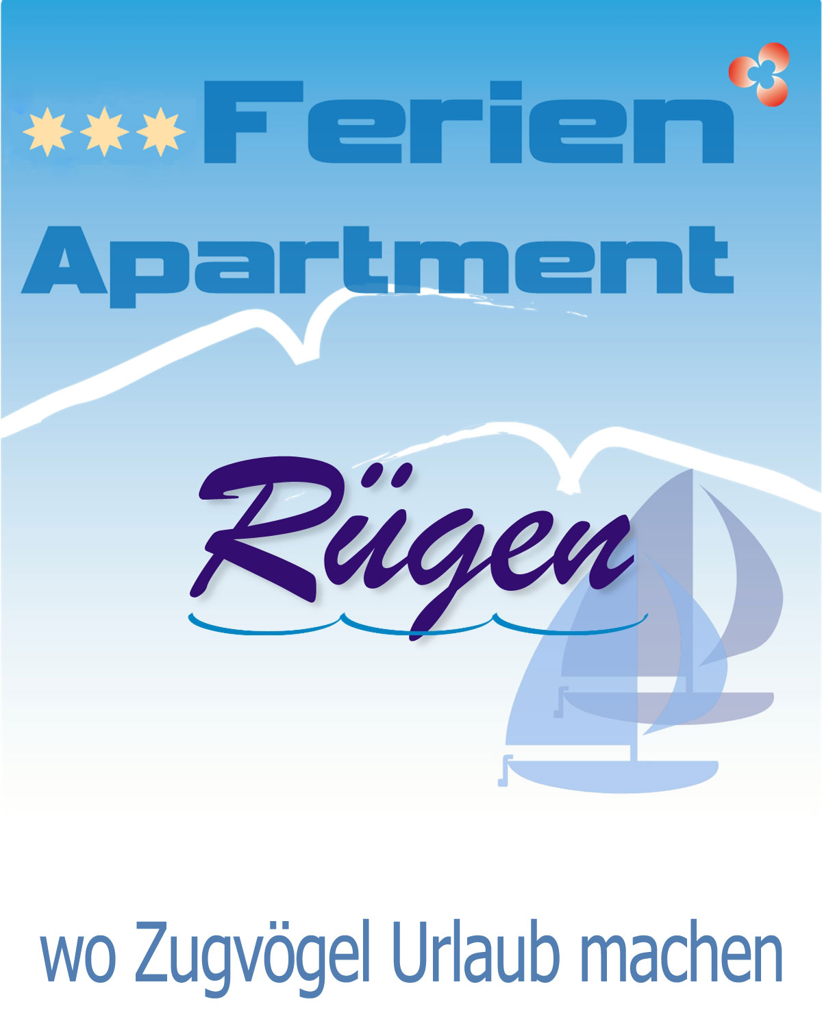 Logo Ferienapartment Rügen